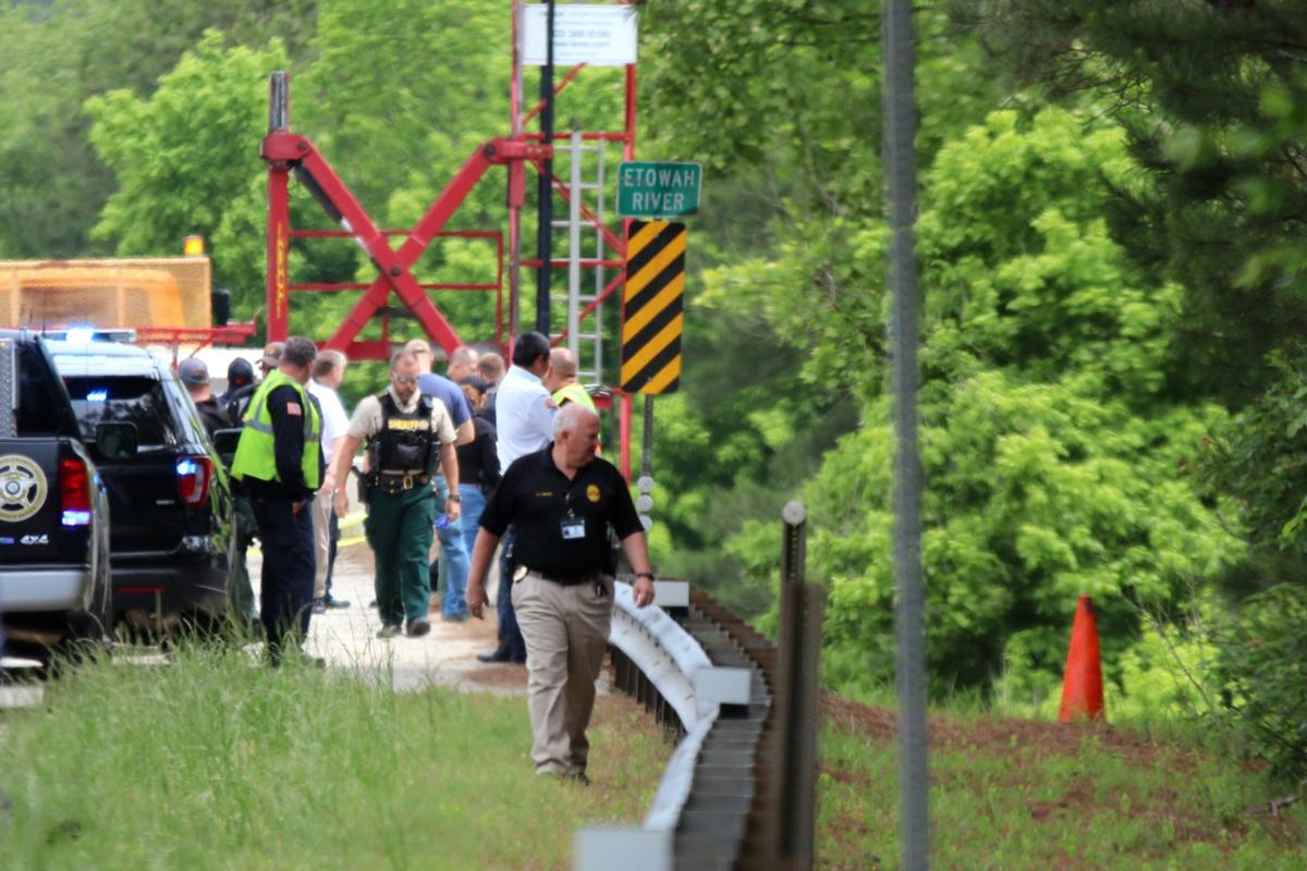 Two bodies found under Rome Bypass bridge