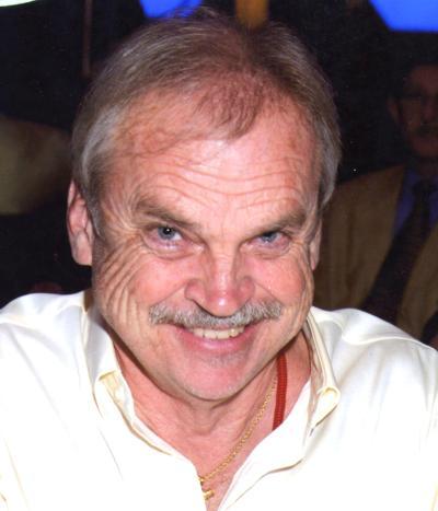 Russell  Sheffield