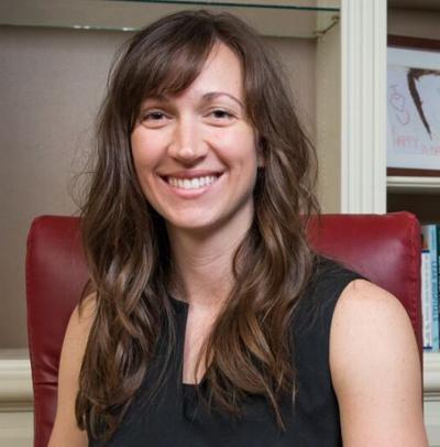 Jennifer Strahan, 14th Congressional Dist GOP candidate