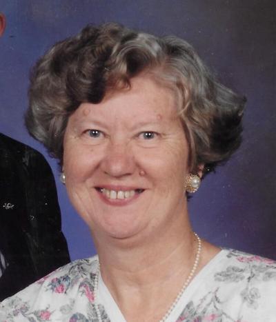 Jo Ann  Abernathy