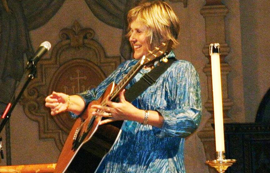 Elisabeth von Trapp concert set for Dec. 13 at Mt. Pleasant United Methodist Church