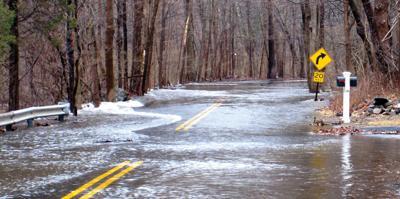 Flood Safety Preparedness Week begins March 11