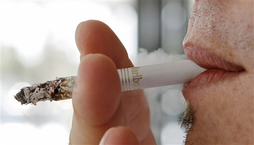 Cigarettes
