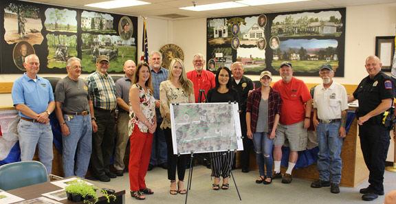 Fort Oglethorpe Veteran and Citizen Council