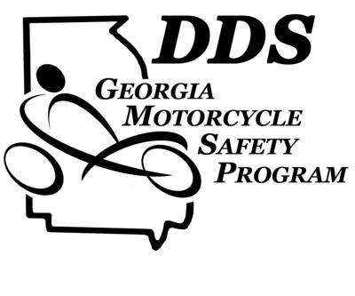 DDS Motorcycle Safety Program logo