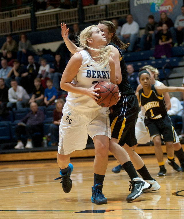 Berry College Women's Basketball | Gallery ...