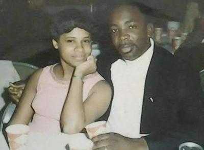 Janice and Roy Hudson