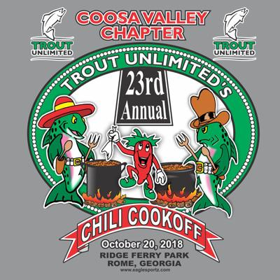 TU Chili Cook-Off