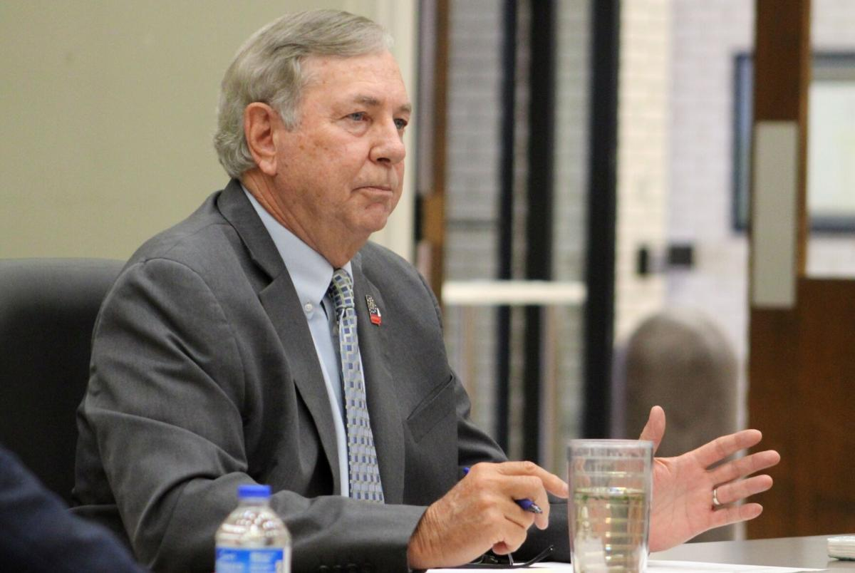 Cedartown city manager retiring at end of month