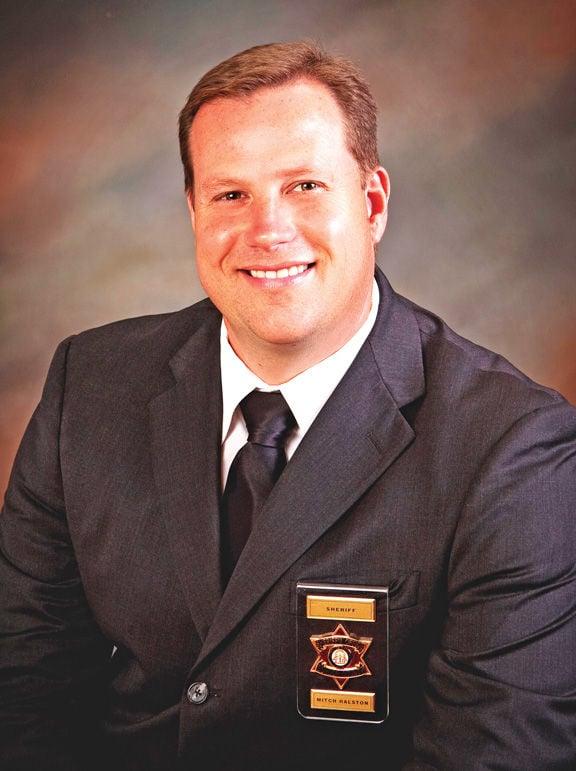 Gordon County Sheriff