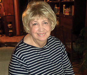 Shirley Brock Turney