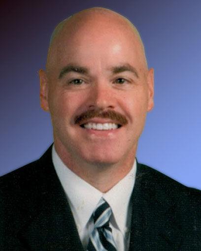 Tom Caldwell