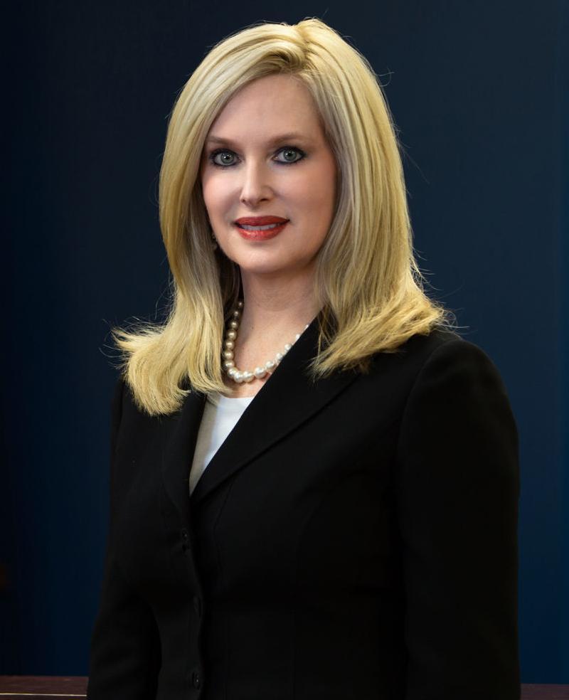 Judge Kay Ann Wetherington