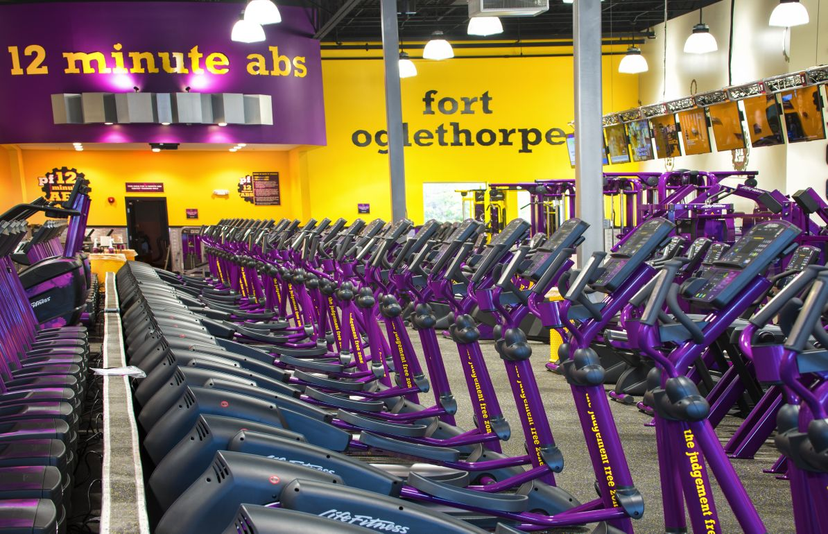 Planet Fitness Announces Grand Opening Of Fort Oglethorpe Location Catwalkchatt Northwestgeorgianews Com