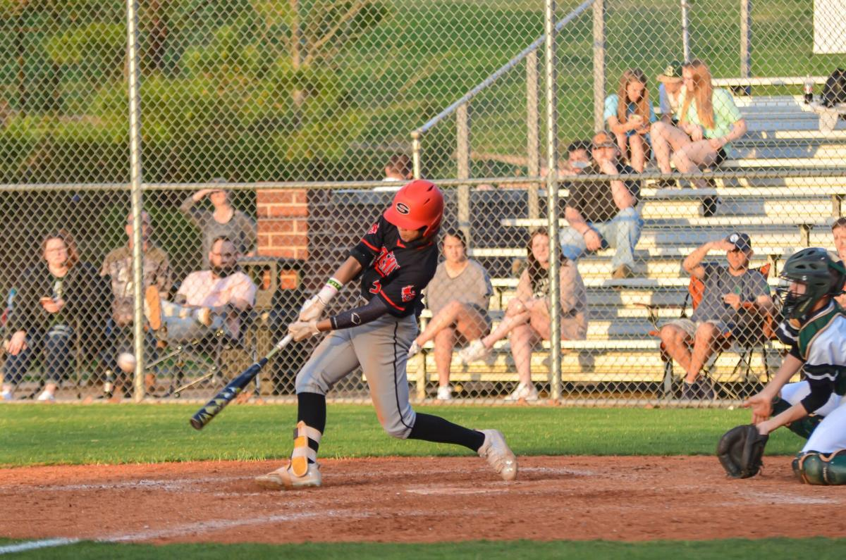 Phoenix sweep home-and-away with Adairsville