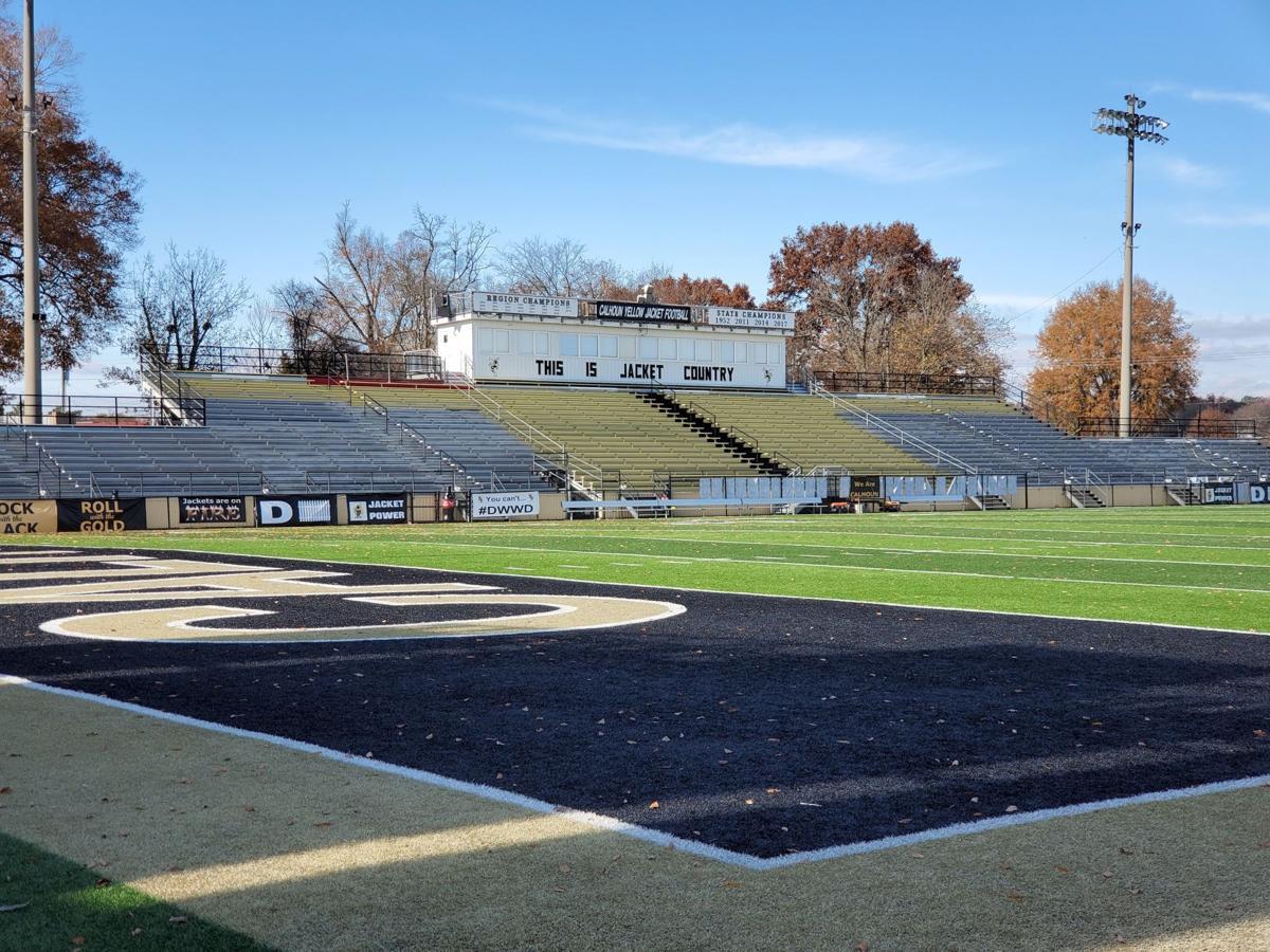 Phil Reeve Stadium