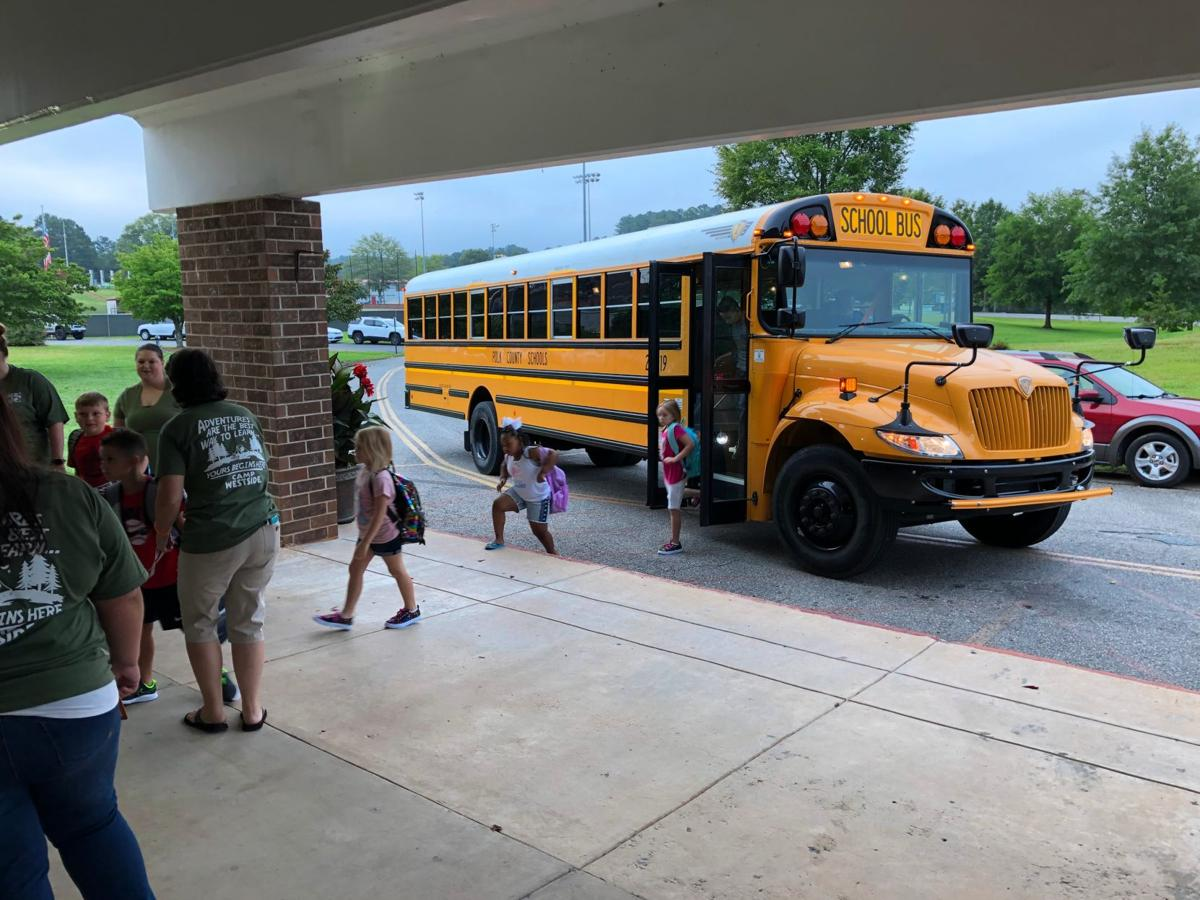 PSD heads back to school for 2019-2020
