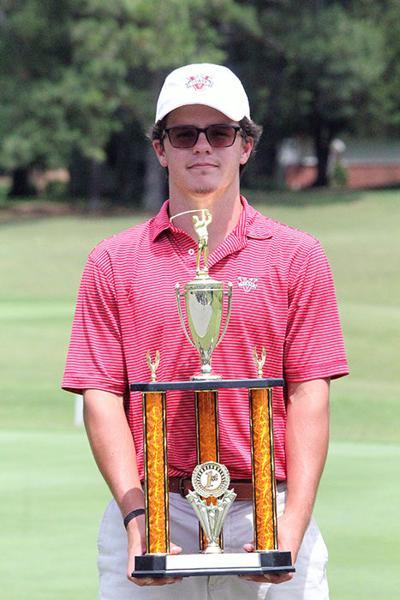Smith wins first Chicken Dinner title after final hole birdie