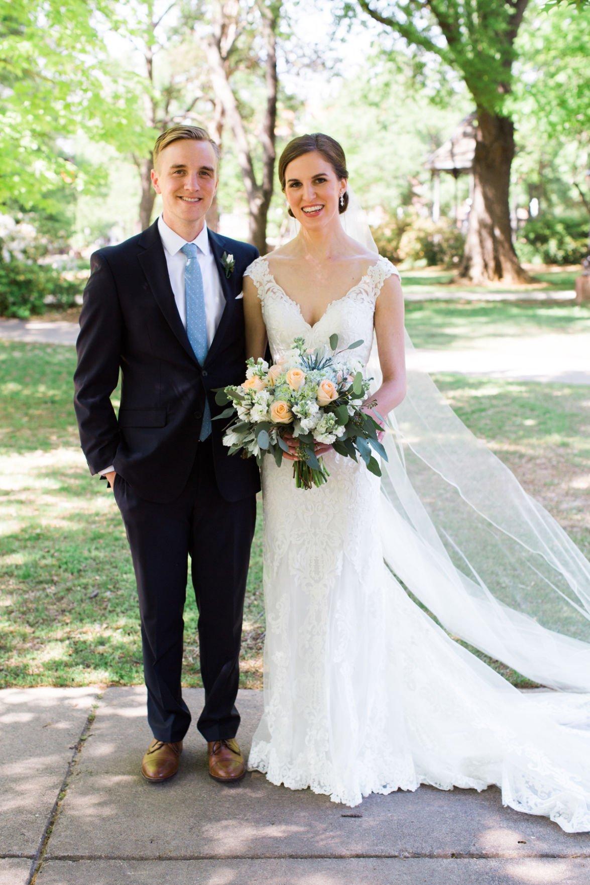 coffey williams wedding