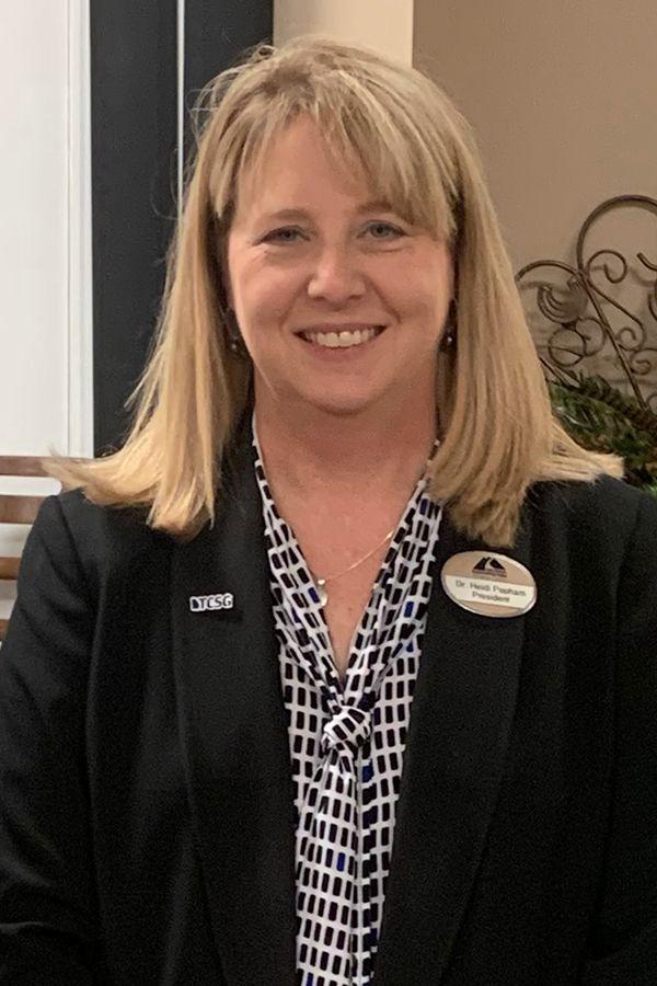 Heidi Popham GNTC President