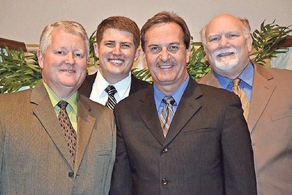 Testimony Quartet