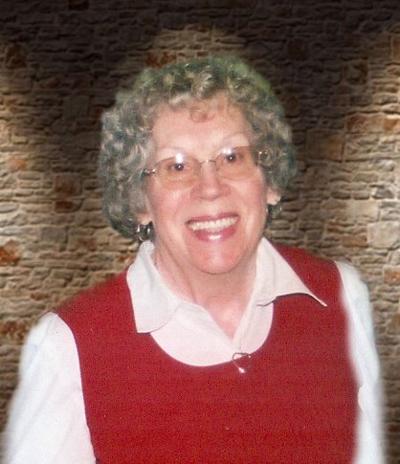 Eva Elaine Evans