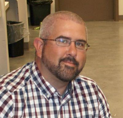 Jeff Mitchell, Floyd County PAWS director