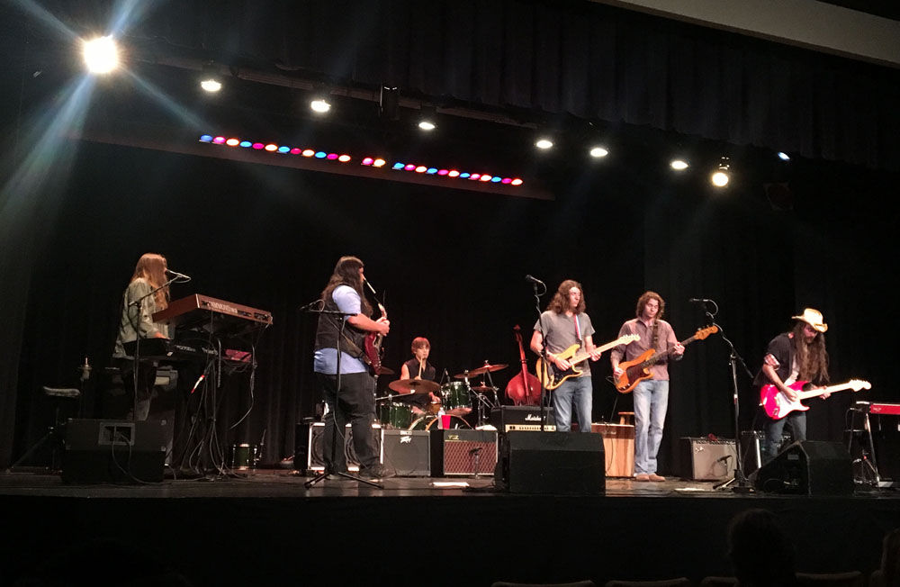 Georgia Cancer Support benefit: Whiskey Dixie
