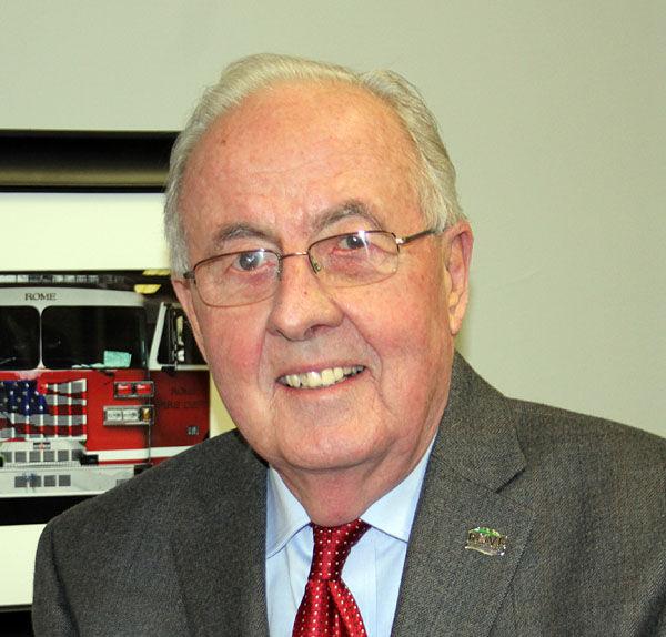 Bill Irmscher