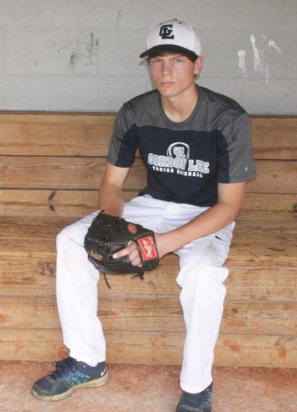 BASEBALL: Conard Broom named 2013 Walker County Baseball Player of the Year