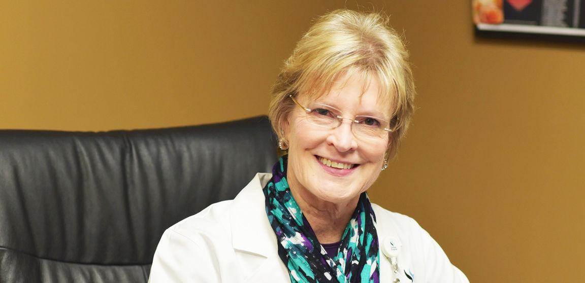 Lynda McCoy to retire from Gordon Hospital