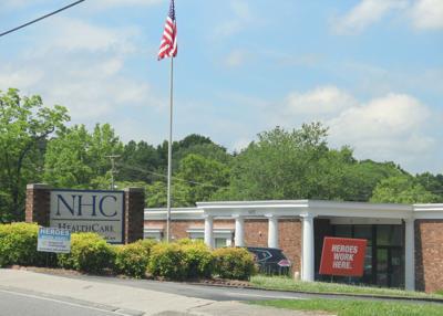 NHC Healthcare Rossville