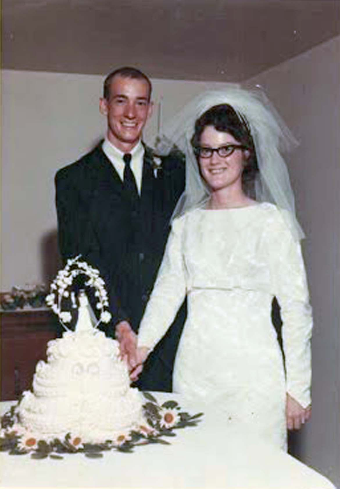 Jerry and Mary Fuller