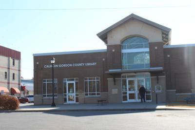 Calhoun-Gordon County Public Library