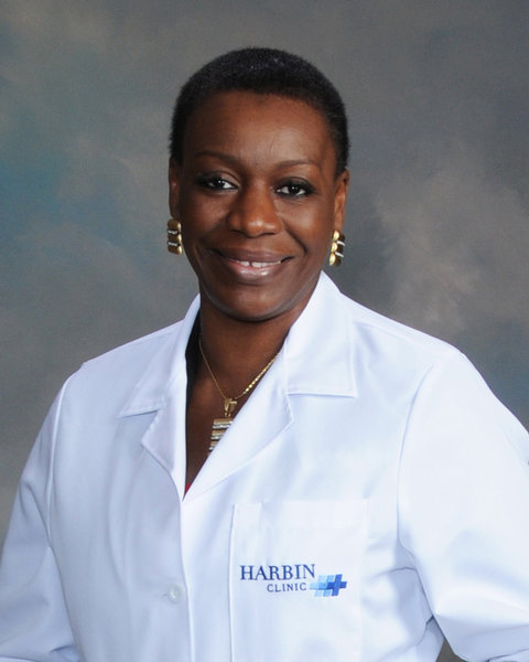 Harbin Clinic internal medicine physician receives Hospice and ...