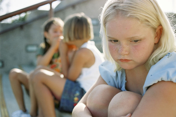 October is National Bullying Prevention Month - Bullying...it's unacceptable