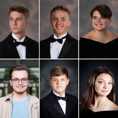 Floyd County high schools place at region literary meets, six move onto state competition