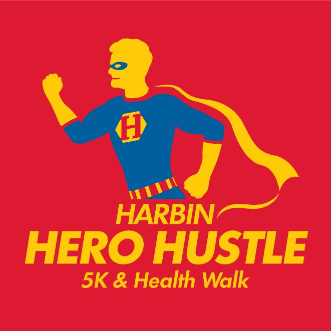 Harbin Hero Hustle 5K and Health Walk