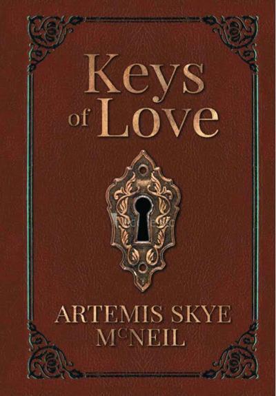 keys of love book cover
