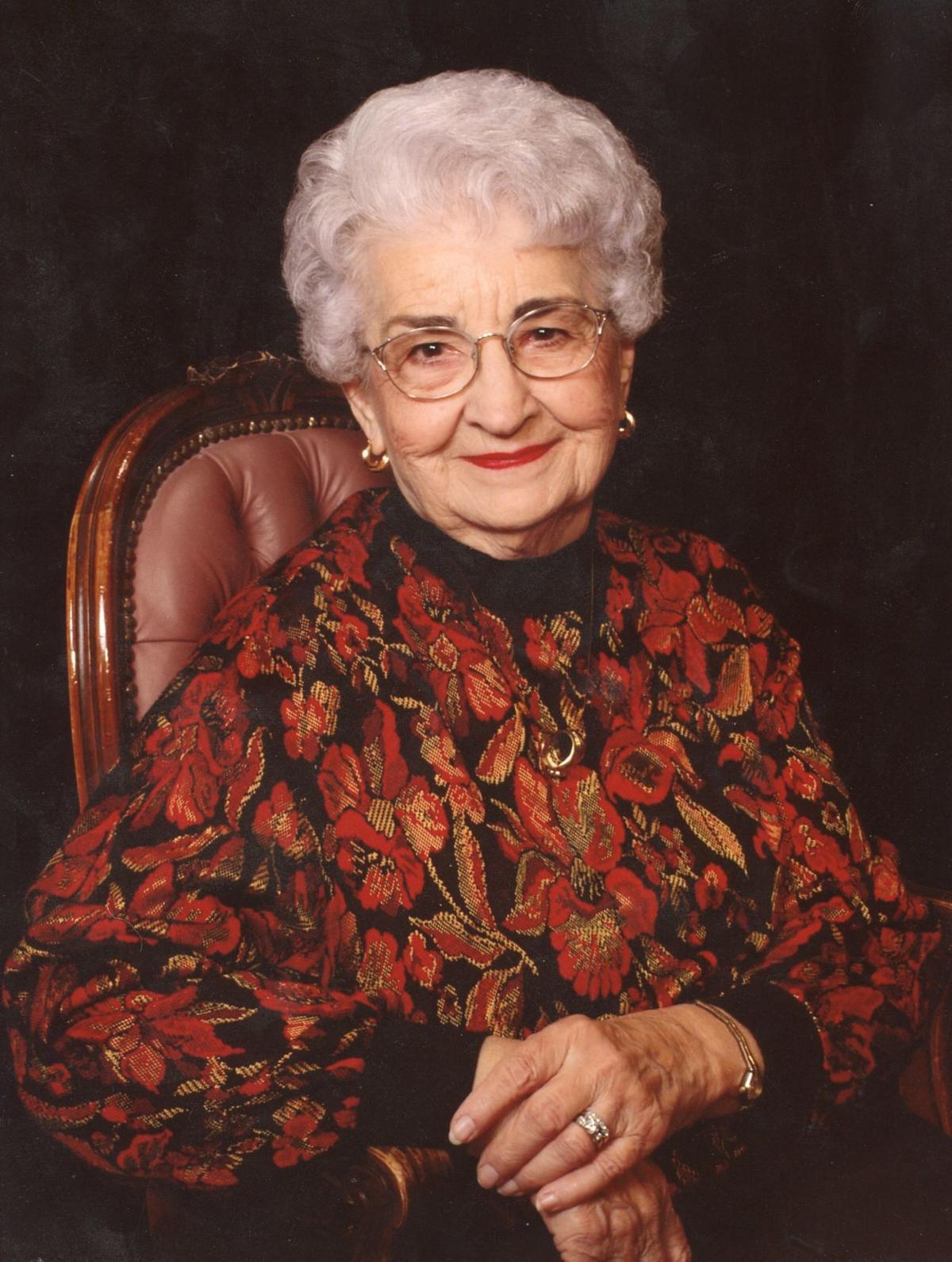 Audrey Mize Brooks