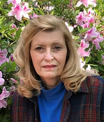 Tamara Patton Bates