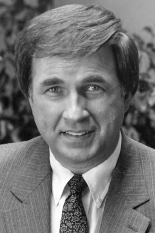 Bill Markham
