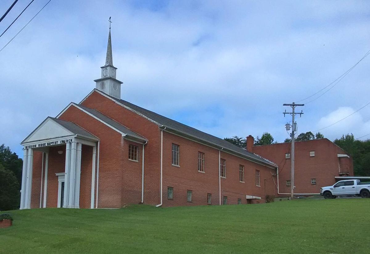 Mission Ridge Baptist Church