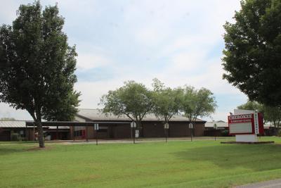 Cherokee Elementary School