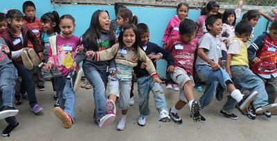 Annual Shoes for Orphan Souls donations accepted at Prater Ford