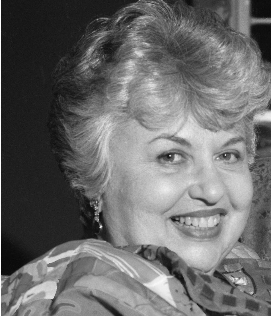 Dr. Joyce  Hajosy