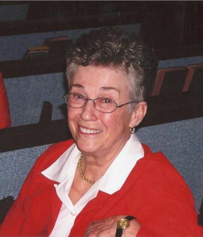 Mary Ann  Ford