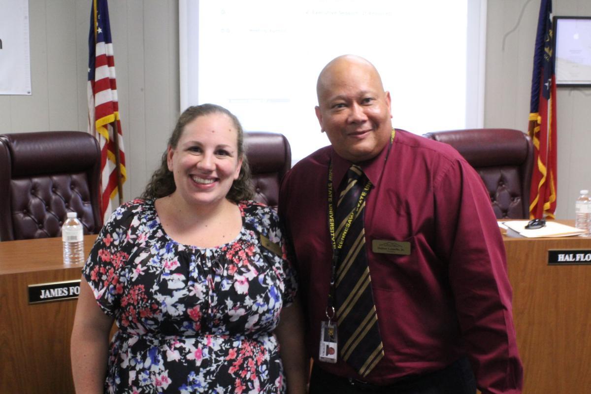 KSU and PSD partnering on tutoring program