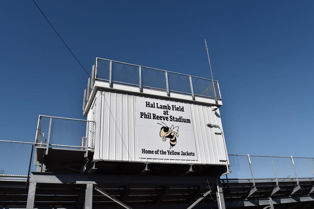 Calhoun_Phil_Reeve_Stadium_Hal_Lamb_Field.JPG