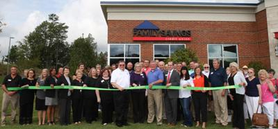 Family Savings Celebrates Grand Opening Of New Facility The